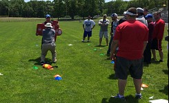 Coaches Safety Clinic